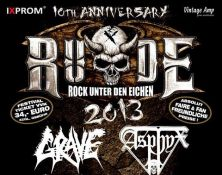 Rude Festival Germany