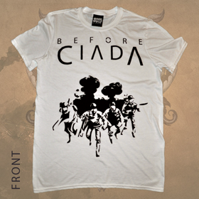 Before Ciada Shirt